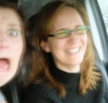 Road trips.. terror and smiles
