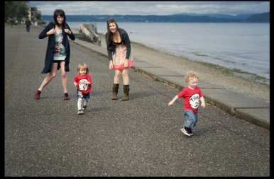 Haute Pink Photography in Seattle.. favorite smiles