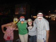 Mask Festival - Andong - Korea