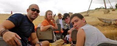 Para Falls Venezuela.. more favorite smiles