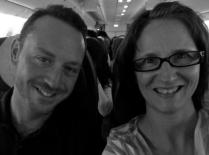 A break - Going to Chile for wine tasting