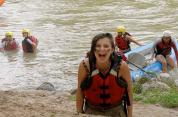 Rafting the end - Barinas
