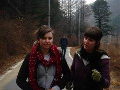 exp madison hiking w miranda
