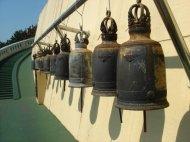 Bells in Thailand