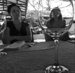 behind the glass santa teresa