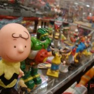 charlie brown zoom on toys, Korea