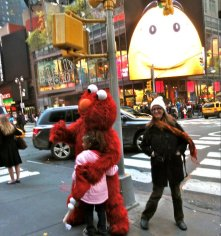 Elmo New York