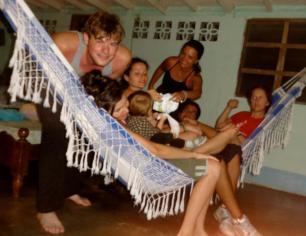 Los llanos, Venezuela - prison break with Guamanchi tours