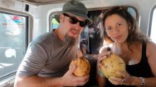 Venezuela Los Nevades to Barinas Hike - Coco Frio