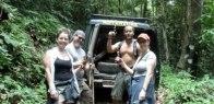 Venezuela Los Nevades to Barinas Hike