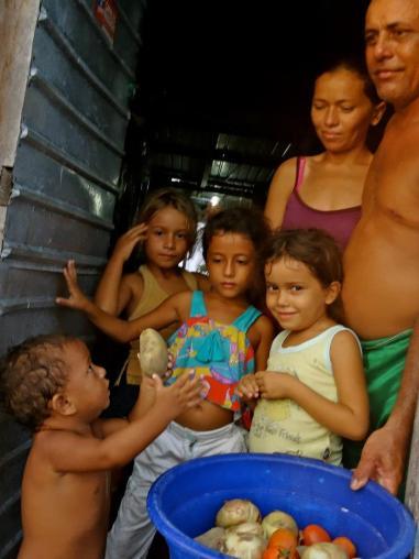 delta orinoco, venezuela