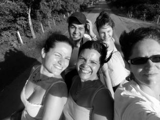 Venezuela Animal Safari with friends and family