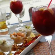 Yummy food in Panama