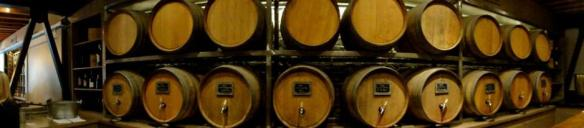 san francisco wine barrels