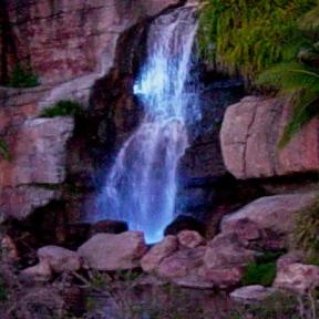 Falls in Australia 2005