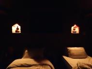 My room, very peaceful