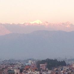 Gorgeous mountains