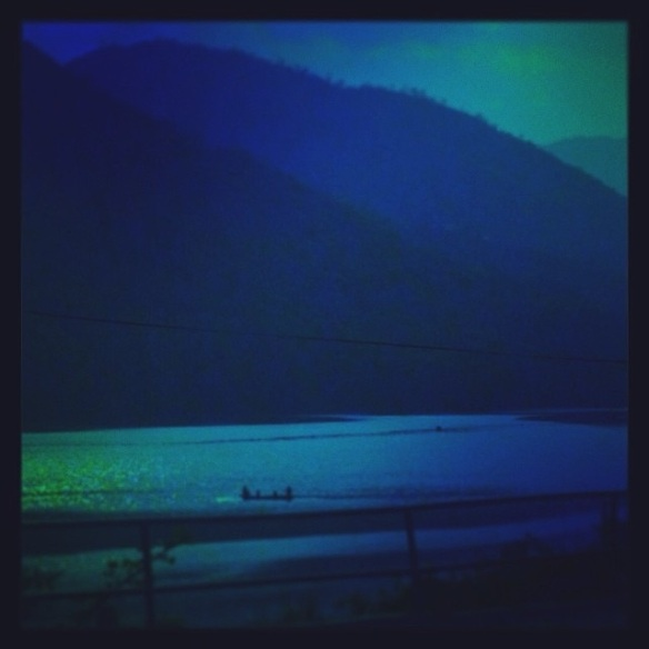 Fewa Lake Pokhara