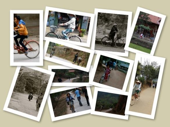 vietnam Solo riders