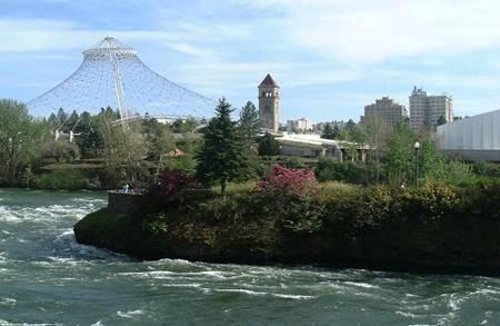 Spo river imax