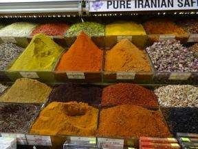 Spice Market, Istanbul Turkey