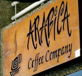 coffee shop in venezuela