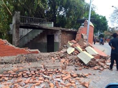 1 Nepal Earthquake