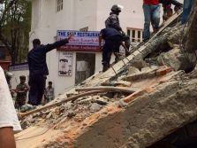 10 Nepal Earthquake