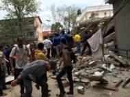 11 Nepal Earthquake