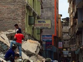12 Nepal Earthquake