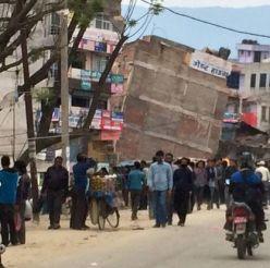 13 Nepal Earthquake