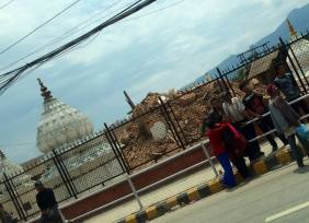 14 Nepal Earthquake