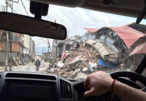 15 Nepal Earthquake