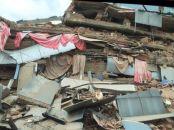 16 Nepal Earthquake