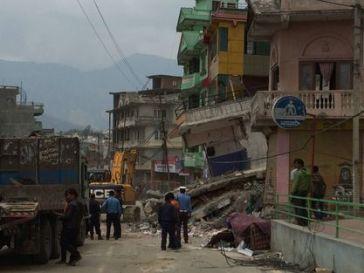 17 Nepal Earthquake