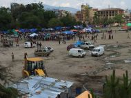 19 Nepal Earthquake