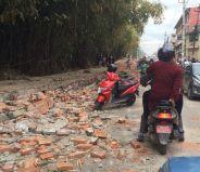 2 Nepal Earthquake