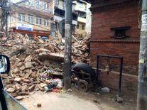 20 Nepal Earthquake
