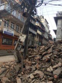 22 Nepal Earthquake