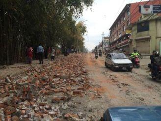 4 Nepal Earthquake