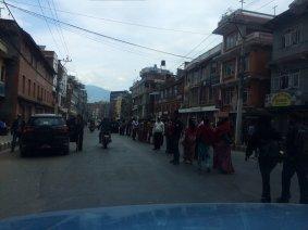 6 Nepal Earthquake